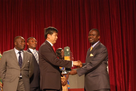 joseph award