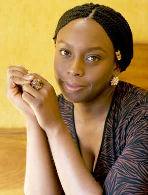 Chimamanda Adichie The Danger of a Single Story