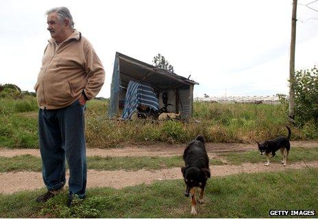 Jose Mujica 2