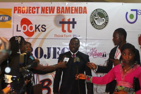 New Bamenda Official Launching