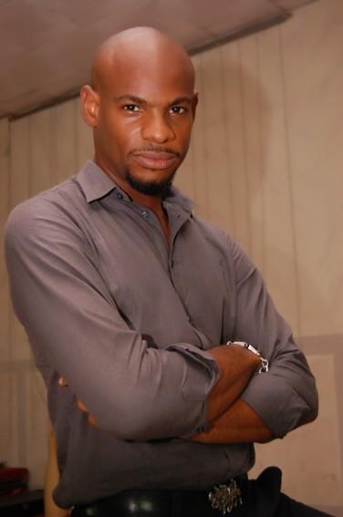 Michael Adukeh