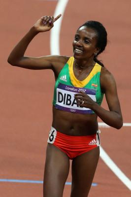 Dibaba 1