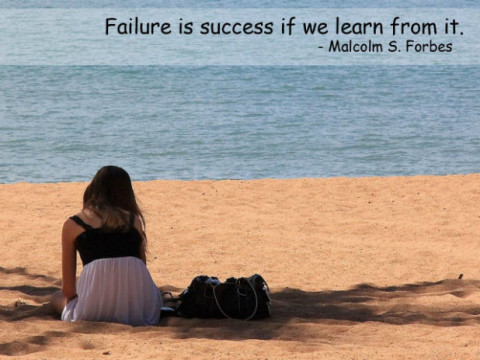 Learn Life Lessons From These 22 Famous Failures