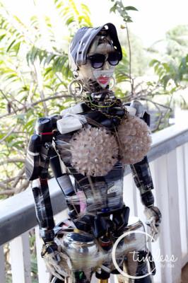 David Asomaning; The Future of Robotic Engineering in Africa