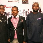 The 'I Know a Nigerian Star' Competition Award Ceremony