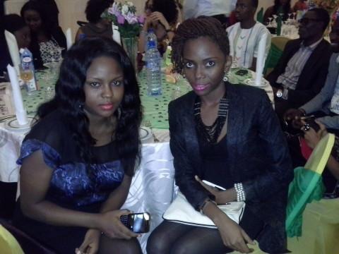 Lucy Agwunobi, Jennifer Eneanya
