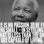 Goodbye Madiba