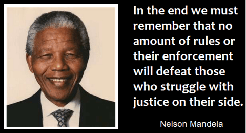 Mandela 20