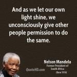 Farewell Madiba!