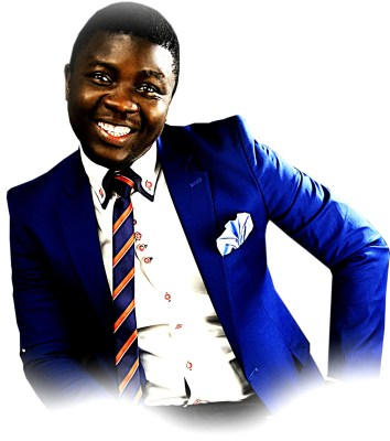 Seyi Law - The Top 20 Comedians from West Africa in 2013