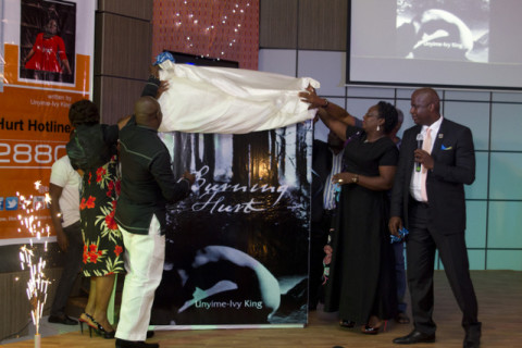 Unveiling Burning Hurt