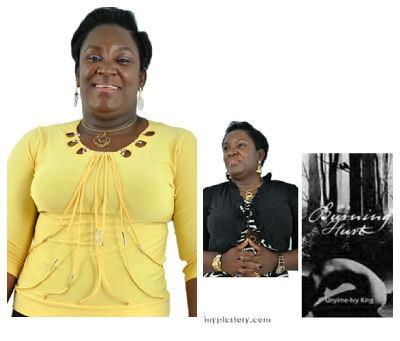 Unyime-Ivy King on Africa, Success and Overcoming Failure