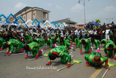 2013 Port Harcourt Carnival