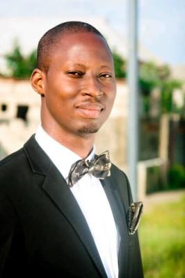 Micheal Oluwaseun Bangbade is a Nigerian Star
