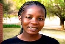 Laetitia Mukungu