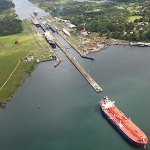 The Panama canal-007
