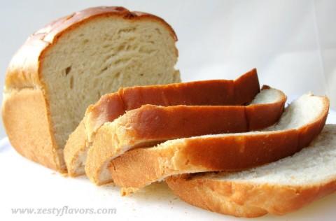White-Bread-Harms-Heart