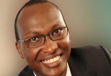 Micheal Macharia