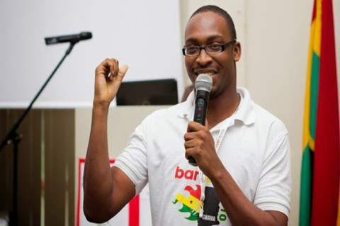 Ato Ulzen-Appiah is a Ghanaian Star