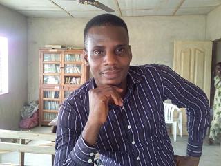 Vice Principal Otusanya Oluwole is a Nigerian Star