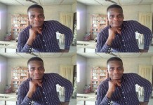 Vice Principal Otusanya Oluwole is a Nigerian Star!