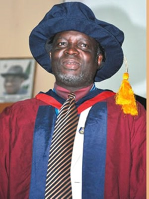 Professor Is-haq Olanrewaju Oloyede is a Nigerian Star.