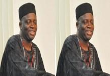 Professor Is-haq Olanrewaju Oloyede is a Nigerian Star.
