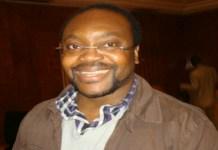 Jean Pierre Bekolo