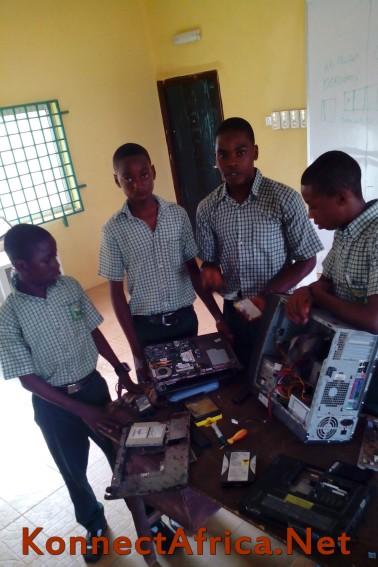 Digital Teens Session