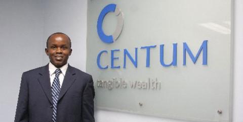 James Mutitu Mwirigi Mworia