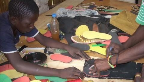 Caption: facetofaceafrica