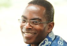 Patrick Awuah - Founder Ashesi University