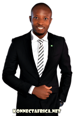 Chinonso Ogbogu konnect