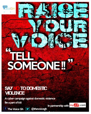 The Voice GH 3
