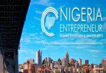 Nigeria Entrepreneurs Awards and Summit