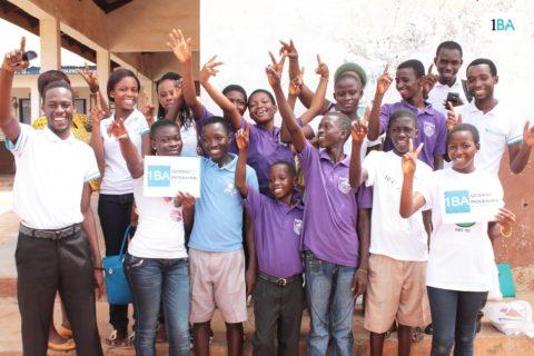 1BA Modern Ghana Article 1 - 2015