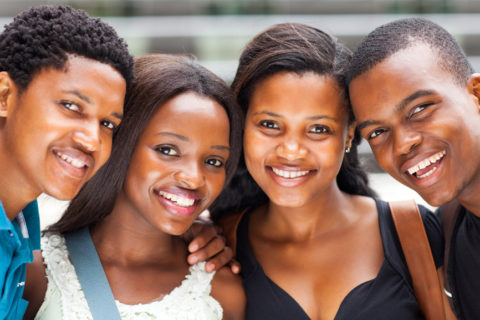 Konnect Africa - Africa's Young Adults