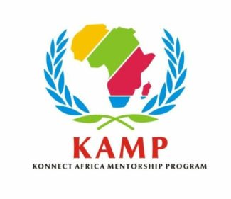 Konnect Africa Mentorship Program (KAMP)