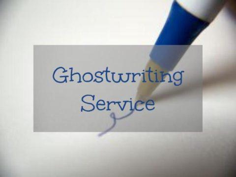 KA Ghostwriting Service