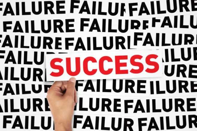 Failure in business