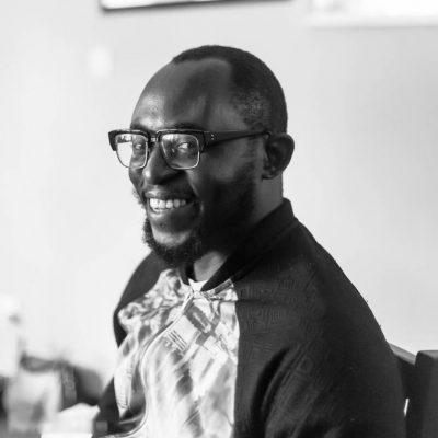 Efe Paul Azino is Making Impact