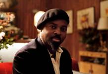 Ben Okri Writing to impact