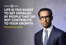 15 Mohammed Dewji Quotes