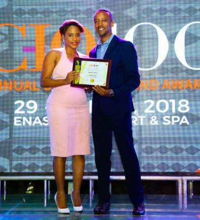 Cyber Security in Africa How Benson Mengi And Esther Mengi are Keeping Africa Safe And Secure