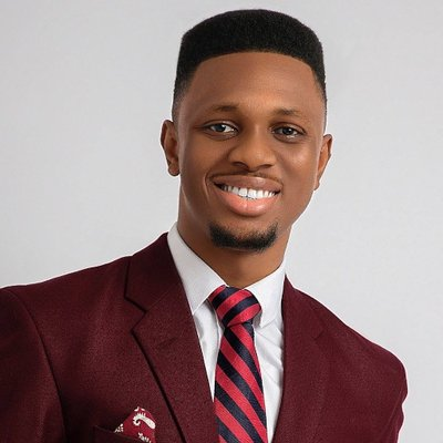 John Obidi Giving Young People in Africa a HeadStart