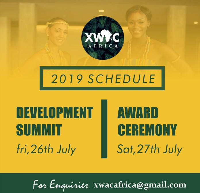 Xperience Womanity Awards & Conference