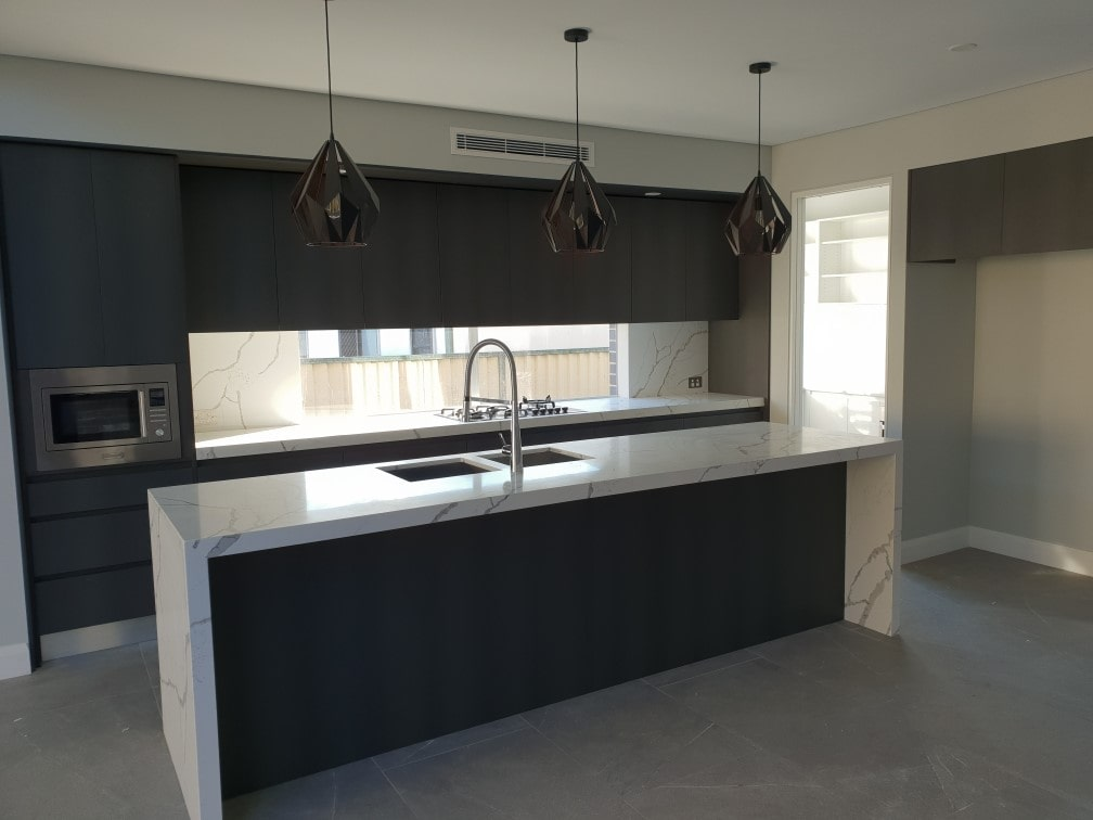 Luxury Kitchens Melbourne | Modern & Contemporary Kitchen ... on Ultra Modern Luxury Modern Kitchen Designs  id=36970