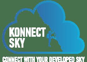 Konnect sky Logo2