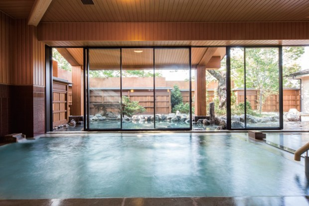 The Budget Traveller's Guide to One Week in Kyoto - Sagano Onsen