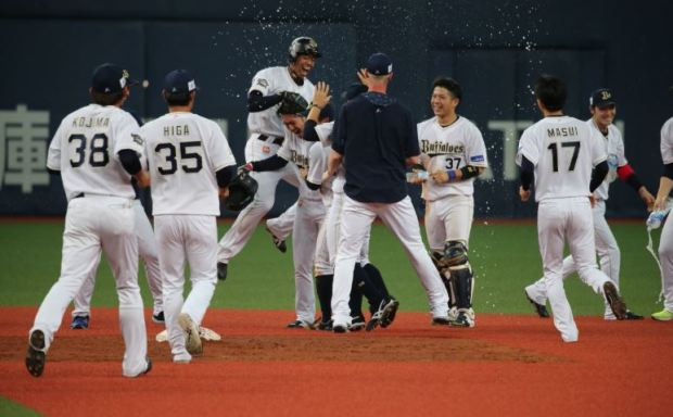 The Budget Traveller's Guide to One Week in Osaka - Orix Buffaloes